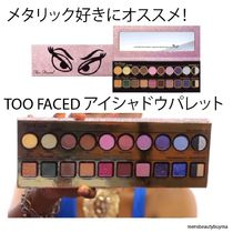 Too Faced Then & Now Eyeshadow Palette 20周年記念パレット