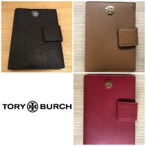 【Tory Burch】EMERSON SNAP PASSPORT HOLDER パスポートケース