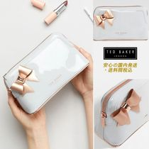 Ted Baker medium bow make-up bag♪