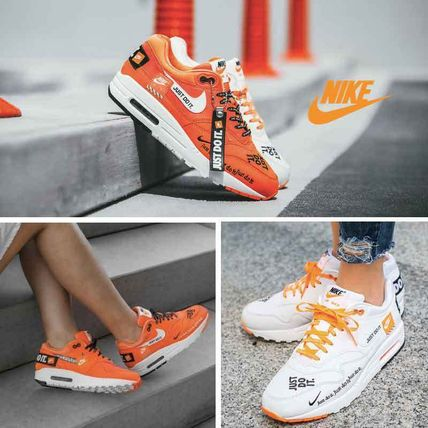 【USA限定!】Nike ナイキ Air Max 1 LUX JUST DO IT!《2カラー》