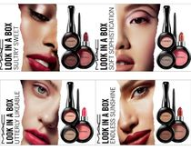 MAC☆ 限定!メイク6点セット Look In A Box - フェイスキット