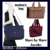 Marc by Marc Jacobs(マークバイマークジェイコブス) マザーズバッグ 【国内発送】大人気!Marc by Marc Jacob マザーズバック
