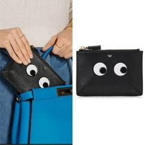 【Anya Hindmarch】Eyes Small Loose Pocket