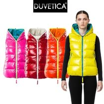 Duvetica febe / sulfur / clivia / garnet red / fluo pink /