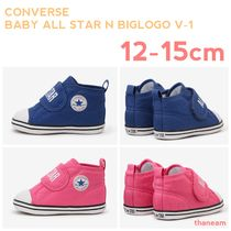 ★CONVERSE★BABY ALL STAR N BIGLOGO V-1 ベビー オールスター