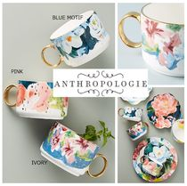 春☆ANTHROPOLOGIE☆Anais Mug☆税送込