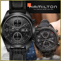 ★送料関税追跡込★Hamilton Khaki Field Day Watch H71626735
