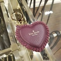 2018AW♪  KATE SPADE NEW YORK ★ HEART KEY FOBS
