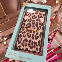2018AW♪  KATE SPADE ★ PHONE SNAP CASE FOR IPHONE 7/8 PLUS