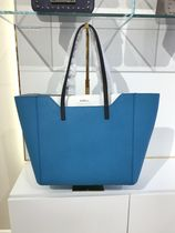 SALE!!【FURLA】798096 BGL5 FANTASIA Leather Tote☆トート