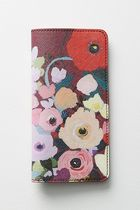 期間限定セール! Picturesque Florals Travel Wallet