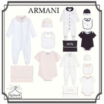 Armani junior☆Baby ギフトセット 4Piece / 3カラー
