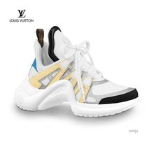 Louis Vuitton☆LV ARCHLIGHT SNEAKER【速完売・希少】