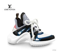 【日本未発売】Louis Vuitton☆LV ARCHLIGHT SNEAKER