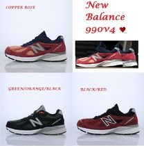 Love it New Balance 990v4