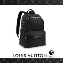 M43825【Louis Vuitton】アポロ・バックパック タイガ