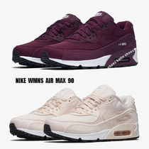 NIKE★WMNS AIR MAX 90★GUAVA ICE★BORDEAUX★2色