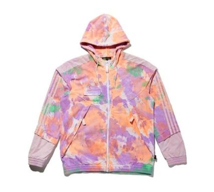 44204822fdffa adidas パーカー・フーディ ☆アディダス☆ ADIDAS pharrell williams HU HOLI FZ HOOD ...