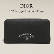 DIOR HOMME 長財布