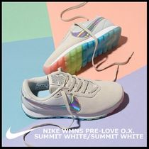 NEW!国内発送・正規品★NIKE WMNS PRE-LOVE O.X.★SUMMIT WHITE