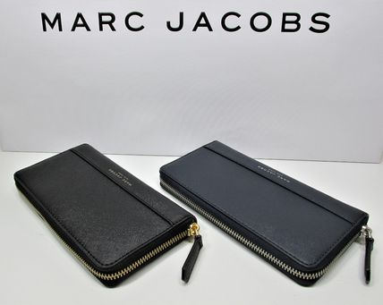 MARC JACOBS★セール★CONTINENTAL WALLET★人気の2色即発送可♪