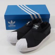 アディダス★ADIDAS SUPERSTAR SLIP ON[RESALE]