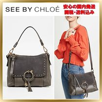 人気◇See by Chloe◇Joan Small Shoulder Bag 【関税送料込】