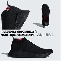 SALE【adidas originals】NMD_CS2 PRIMEKNIT 関税・送料込