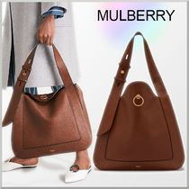 18-19AW★Mulberry マーローズ ホーボー ショルダー Marloes