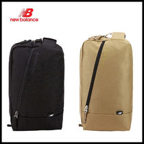 New Balance 日本未入荷♪ SOLID SQUARE SLING BAG_NBGC8F7204
