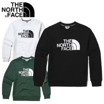 THE NORTH FACE〜トレーナーBIG LOGO SWEATSHIRTS / EX 3色