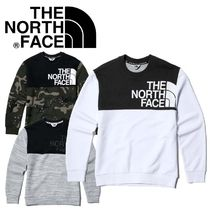 THE NORTH FACE〜トレーナーNOVELTY NUPTSE SWEATSHIRTS
