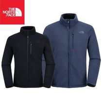 THE NORTH FACE★M'S FLUFFY FLEECE JACKET 2カラー