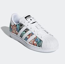 大人もOK!!☆adidas☆Superstar  Tropical Print