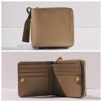 AUS発【THE HORSE】Mini Block Wallet in Taupe*追跡付き