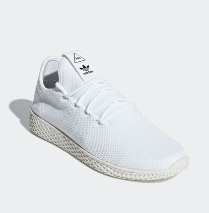 adidas スニーカー ADIDAS ORIGINALS☆PHARRELL WILLIAMS TENNIS(22‐29㎝)B41792 (2)