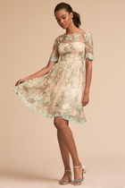 即発! サイズ0 Adrianna Papell Nadine Dress