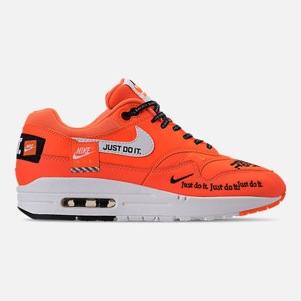 NIKE AIR MAX 1 LUX CASUAL SHOES 917691