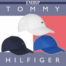 ☆18AW☆Tommy Hilfiger★大人もOK★CLASSICロゴキャップ