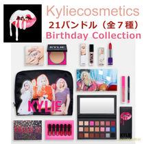 限定【THE BIRTHDAY COLLECTION 】Kylie☆TWENTY ONE BUNDLE