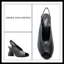 ★★Dries Van Noten 《 ESSE SLINGBACK SANDALS 》送料込み★★