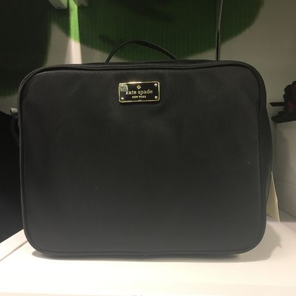 kate spade new york メイクポーチ 【Kate Spade】トラベル用メイクポーチ