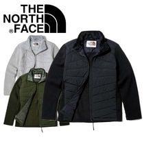 THE NORTH FACE〜ダウンジャケットMENLO V JACKET 3色