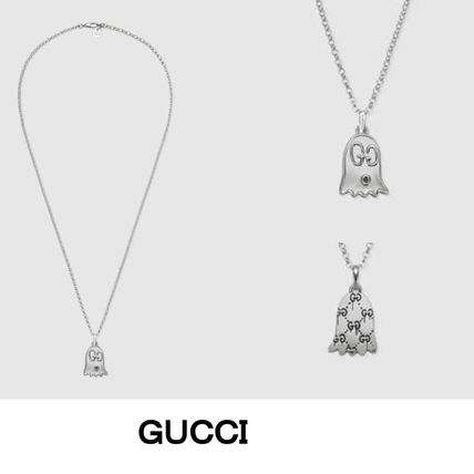 GUCCI ネックレス・チョーカー GUCCI(グッチ)☆GucciGhost necklace ネックレス☆関税込
