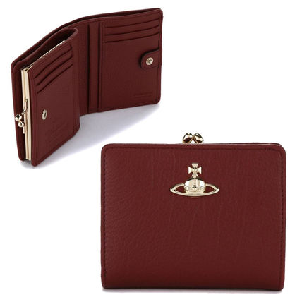 ★Vivienne Westwood★WALLET WITH FRAME POCKET★送料込/追跡付