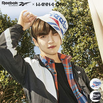 ★Reebok★ [WANNA ONE'S PICK] vector bucket hat