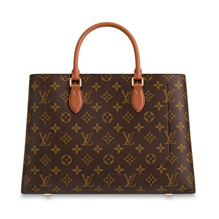Louis Vuitton トートバッグ 2018FW 新作を先取り!ルイヴィトン☆フラワー・トート〈4色〉(9)