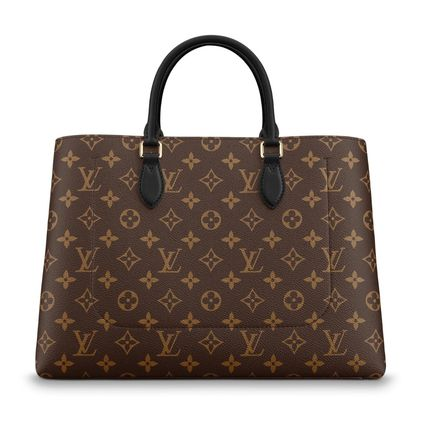 Louis Vuitton トートバッグ 2018FW 新作を先取り!ルイヴィトン☆フラワー・トート〈4色〉(17)