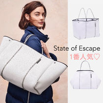 【State of Escape】ロンハーマン エスケープトート