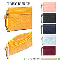 新作!★Tory Burch★FLEMING SLIM CARD CASE